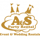 A & S Play Zone Party Rental, Tent Rentals, Party Rentals, Event Planning, Franklin, Ohio