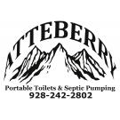 Atteberry Portable Toilets & Septic LLC, Septic Tank Cleaning, Septic Systems, Portable Toilets, Show Low, Arizona