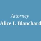 Attorney Alice L Blanchard, Attorneys, Services, Langley, Washington