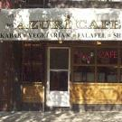 Azuri Cafe, Kosher Restaurants, New York, New York