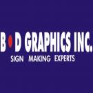 B & D Graphics Inc., Signs, Services, Cincinnati, Ohio