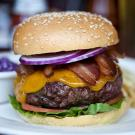 Chelsea Grill, Hamburger Restaurants, Restaurants and Food, New York, New York