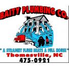 Baity Plumbing Co. , Drain Cleaning, Water Heater Repairs, Plumbing, Thomasville, North Carolina