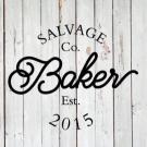 Baker Salvage Company, Home Furniture, Home Accessories & Decor, Home Improvement Stores, Dayton, Ohio