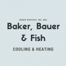 Baker, Bauer & Fish Cooling & Heating, HVAC Services, Heating, Air Conditioning Contractors, Cincinnati, Ohio