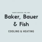 Baker, Bauer & Fish Cooling & Heating, Air Conditioning Contractors, Services, Cincinnati, Ohio