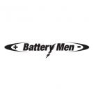 Battery Men, Battery Supplies, Storage Batteries, Batteries, Cincinnati, Ohio