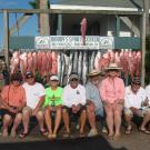 Woody's Sports Center, fishing, Services, Port Aransas, Texas