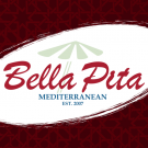 Bella Pita USC, Restaurants, Mediterranean Restaurants, Los Angeles, California