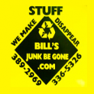 Bill's Junk Be Gone, Hauling, waste removal, Junk Dealers, Lake Katrine, New York
