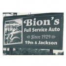 Bion's Service Center , Automotive Repair, Car Service, Auto Repair, La Crosse, Wisconsin