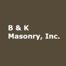 B & K Masonry Inc., Masonry, Services, Broad Brook, Connecticut