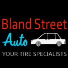 Bland Street Auto Center, Tires, Auto Maintenance, Auto Repair, Bluefield, West Virginia