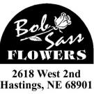Bob Sass Flowers Inc, Florists, Shopping, Hastings, Nebraska