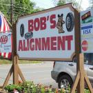 Bob's Alignment, Collision Shop, Tires, Auto Repair, Naples, New York