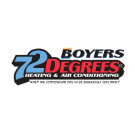 Boyers 72 Degrees Heating & Air Conditioning, Air Duct Cleaning, Plumbers, HVAC Services, Lyndhurst, Virginia