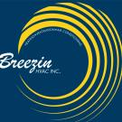 Breezin HVAC, Inc., Air Conditioning Contractors, Services, Staten Island, New York