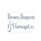 Brown, Burgoon, & Hartnagel, P.C., Personal Injury Law, Services, Nanuet, New York
