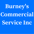 Burney's Commercial Service Inc, Industrial Supplies, Restaurant Equipment Repair, Commercial Refrigeration, Las Vegas, Nevada