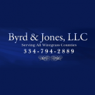 Byrd & Jones LLC, Criminal Law, Divorce and Family Attorneys, Personal Injury Attorneys, Dothan, Alabama