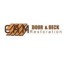 C.A.M. Door & Deck Restoration, Decks & Patios, Services, Brooklyn, New York
