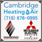 Cambridge Heating & Air, Air Conditioning, Heating & Air, Air Conditioning Contractors, Brooklyn, New York