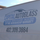 Capital Auto Glass, Glass Repair, Auto Glass Services, Windshield Installation & Repair, Lincoln, Nebraska