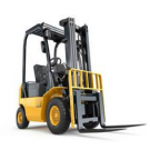 Mid-State Forklift Inc., Tires, Truck Rental, Contractors, High Point, North Carolina