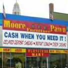 Moore Pawn & Furniture , Pawn Shop, Shopping, Lincoln, Nebraska