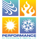 Performance Air Conditioning & Heating, LLC, Air Conditioning, Heating, Heating & Air, Mooresville, North Carolina