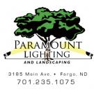 Paramount Lighting & Landscaping, Outdoor Design, Deck Builders, Landscaping, Fargo, North Dakota