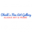 Obeidi's Fine Art Gallery Alaska Art & Frame, Art Appraisers, Art Galleries & Dealers, Art Galleries, Anchorage, Alaska