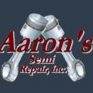 Aaron's Semi Repair Inc , Diesel Truck Repair, Services, Rock Springs, Wyoming