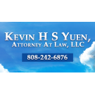 Kevin H.S. Yuen, Attorney At Law, LLC , Real Estate Attorneys, Personal Injury Attorneys, Attorneys, Wailuku, Hawaii