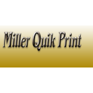 Miller Quik Print, Printing, Digital Printing, Printing Services, Onalaska, Wisconsin