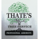 Thate's Tree Service, Tree Service, Tree Removal, Shrub and Tree Services, Fairmont, Minnesota