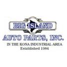 Big Island Auto Parts Inc. , Auto Accessories, Auto Care, Auto Parts, Kailua Kona, Hawaii