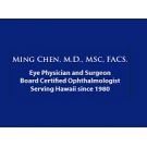 Ming Chen MD FACS , Fertility Clinics & Physicians, Surgery Centers, Ophthalmologists, Honolulu, Hawaii