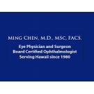 Ming Chen MD FACS , Ophthalmologists, Health and Beauty, Honolulu, Hawaii