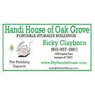 Handi-House of Oak Grove, Construction, Services, Lexington, South Carolina