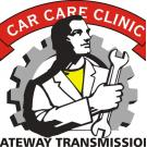Car Care Clinic at Gateway Transmissions, Auto Care, Transmission Repair, Auto Repair, Mount Vernon, Washington