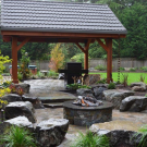 Carousel Landscaping & Irrigation , Lawn & Garden Sprinklers, Lawn Care Services, Landscaping, Kalispell, Montana
