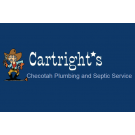 Cartright's Plumbing and Septic Service, Septic Tank Cleaning, Septic Tank, Plumbing, Checotah, Oklahoma