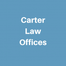 Carter Law Offices, Attorneys, Services, Richmond, Kentucky