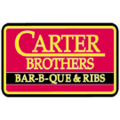 Carter Brothers Barbecue Ribs & Catering, Barbeque Restaurants, BBQ Restaurants, Catering, High Point, North Carolina