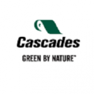 Cascades Recovery US Inc., Document Shredding, Recycling, Waste Management, Rochester, New York