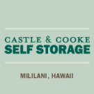 Castle & Cooke Self Storage, Storage Facility, Storage Facilities, Self Storage, Mililani, Hawaii
