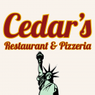 Cedar's Restaurant & Pizzeria, Restaurant Delivery Services, Italian Restaurants, Pizza, Greensboro, North Carolina