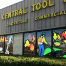 Central Tool Rental, Cutting Tools, Tool and Equipment Rental, Hardware & Tools, Cincinnati, Ohio