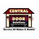 Central Door Solutions, Garage Doors, Plover, Wisconsin